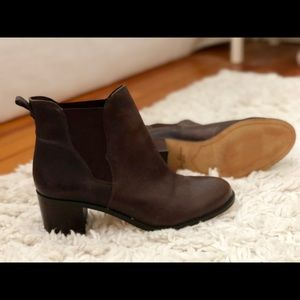 Sam Edelman Ankle Boots- Size 10